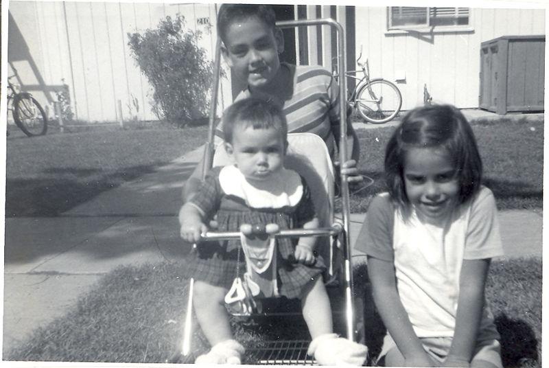 Ray carol anna 1963