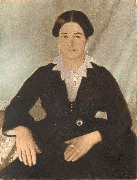 Rosaura Barrera